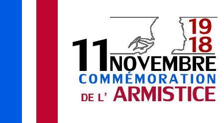 11 novembre @ Monument aux morts | Rieux | Hauts-de-France | France